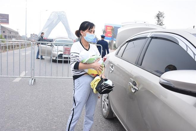 Dịch Covid-19 ngày 30/1: Thêm 28 ca mắc mới; Hải Dương phong tỏa nhiều hộ dân ở huyện Kim Thành - Ảnh 3.