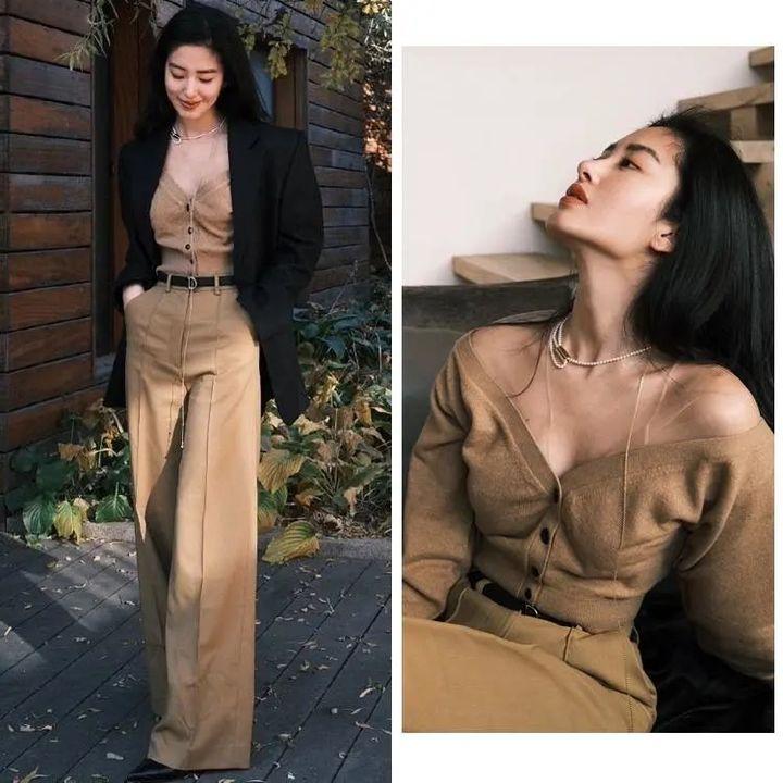 Những mỹ nhân hot nhất Kbiz đều đang mê mệt kiểu áo trễ nải này: Jennie, Jisoo, Irene… không ngại đụng hàng liên hoàn - Ảnh 9.