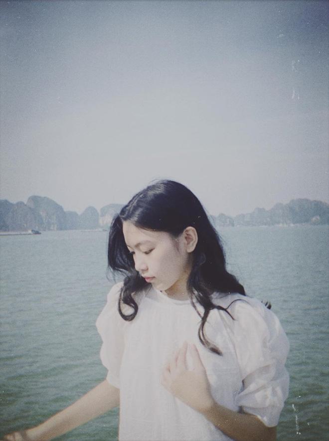 Hoa hậu tương lai Lọ Lem: 15 tuổi đã ngút ngàn khí chất mỹ nhân, thần thái thuộc hàng của hiếm - Ảnh 6.