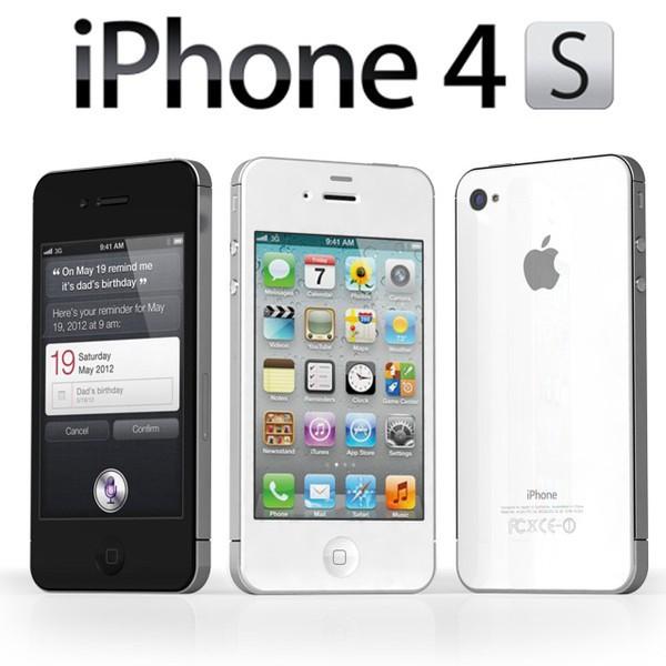 iPhone 4S có giá chỉ hơn 100 nghìn đang được rao bán nhan nhản, liệu có còn đáng mua? - Ảnh 1.