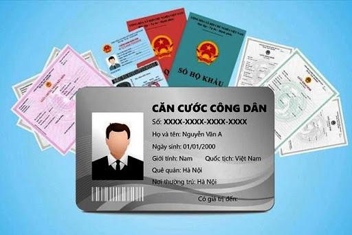 5 điều cần biết về thẻ Căn cước công dân gắn chip điện tử được phát hành kể từ tháng 1/2021 - Ảnh 2.