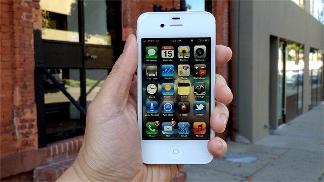 iPhone 4S có giá chỉ hơn 100 nghìn đang được rao bán nhan nhản, liệu có còn đáng mua? - Ảnh 5.