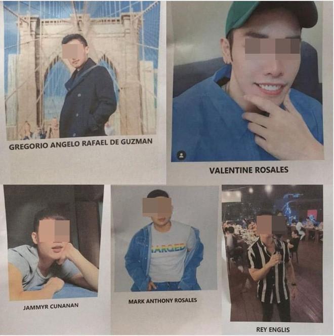 Toàn cảnh vụ Á hậu Philippines tử vong trong khách sạn nghi bị cưỡng hiếp tập thể: Nhiều chi tiết đang rất khó hiểu - Ảnh 5.