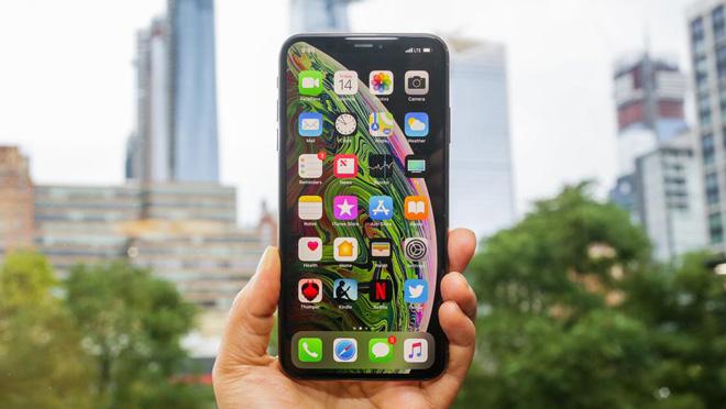 Có nên mua iPhone XS/ XS Max? - Ảnh 8.