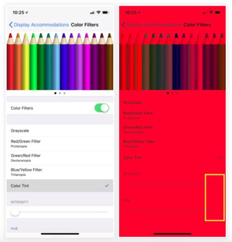 Ai cũng thích dùng iPhone nhưng không nhiều người biết cách chỉnh màu màn hình cực kỳ bá đạo này! - Ảnh 7.