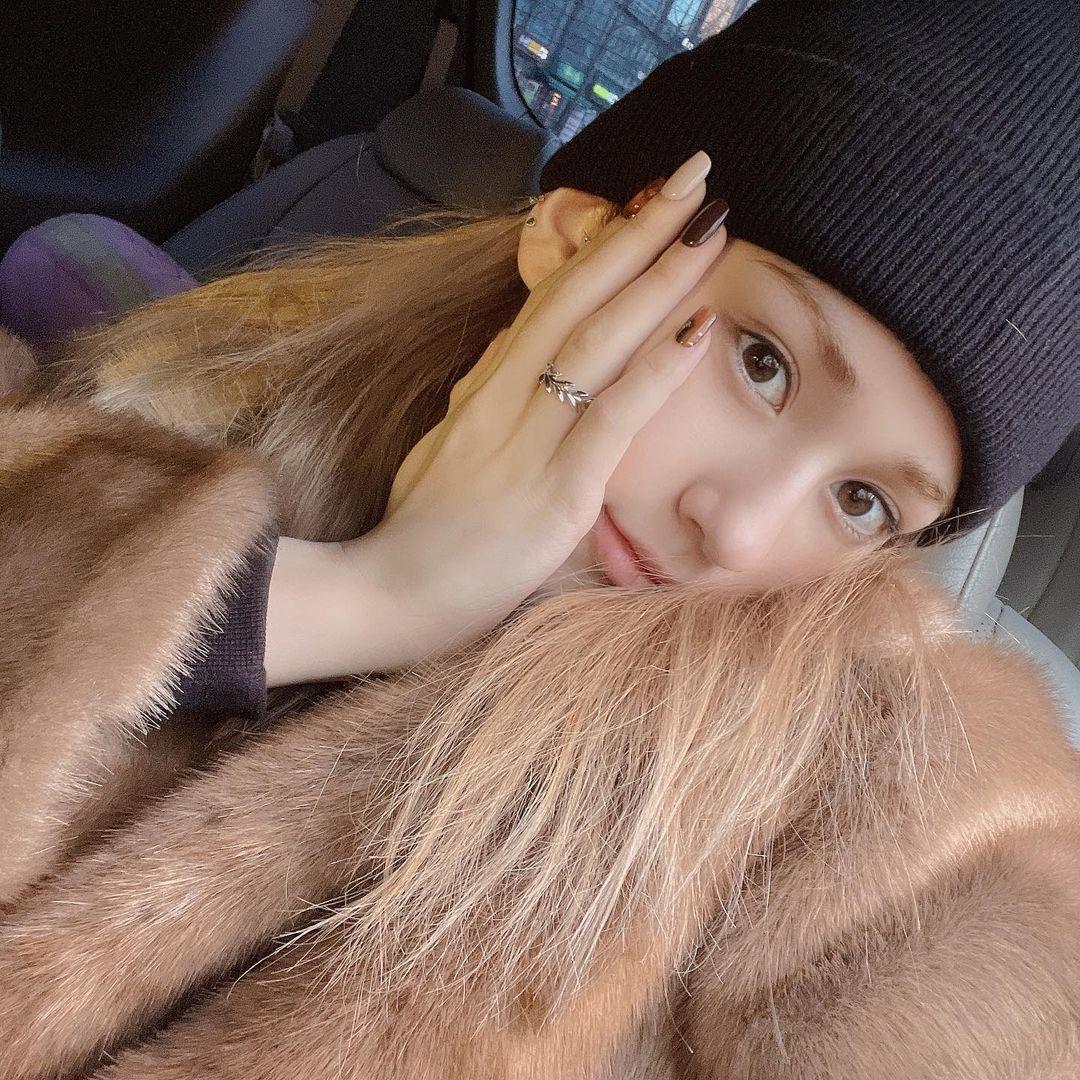 Sao Hàn mặc gì ngày đại hàn: Đỉnh cao mặc đẹp là khi diện toàn đồ dày sụ ấm áp mà vẫn tôn dáng đỉnh cao - Ảnh 6.