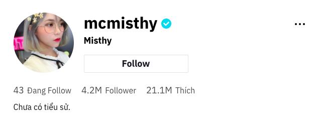 """MisThy: Nữ streamer triệu fan với chất riêng khó lẫn, qua bao năm vẫn là """"đỉnh của chóp"""" - Ảnh 10."""