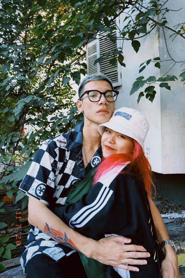 """TLinh: 10 điểm hoàn hảo từ tài năng đến phong cách, """"young queen"""" mới của rap Việt - Ảnh 8."""