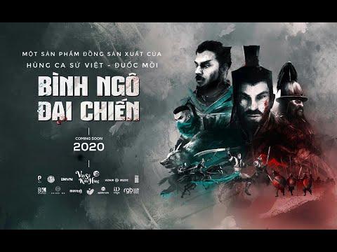 Nhóm Đuốc Mồi và dự án Việt Sử Kiêu Hùng: Khi người Việt yêu lịch sử bằng điện ảnh - Ảnh 4.