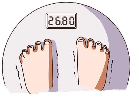 4 bí quyết để tự cân chính xác hơn, không bị lố thành số cân nặng hơn thực tế - ảnh 2