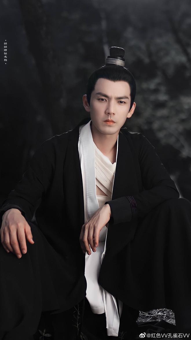 Thiên nhai tứ mỹ là gì mà cả showbiz Trung hiếm lắm chỉ Chung Hán Lương, Hoắc Kiến Hoa và 2 tài tử khác có được danh hiệu này? - Ảnh 7.