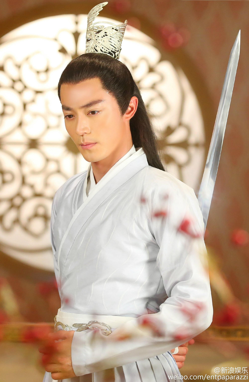 Thiên nhai tứ mỹ là gì mà cả showbiz Trung hiếm lắm chỉ Chung Hán Lương, Hoắc Kiến Hoa và 2 tài tử khác có được danh hiệu này? - Ảnh 13.