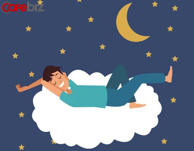 Ngủ không phải phương pháp nghỉ ngơi tốt nhất, chính xác nó là một cái bẫy! - ảnh 1