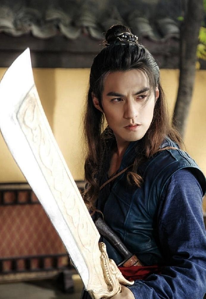 Thiên nhai tứ mỹ là gì mà cả showbiz Trung hiếm lắm chỉ Chung Hán Lương, Hoắc Kiến Hoa và 2 tài tử khác có được danh hiệu này? - Ảnh 18.