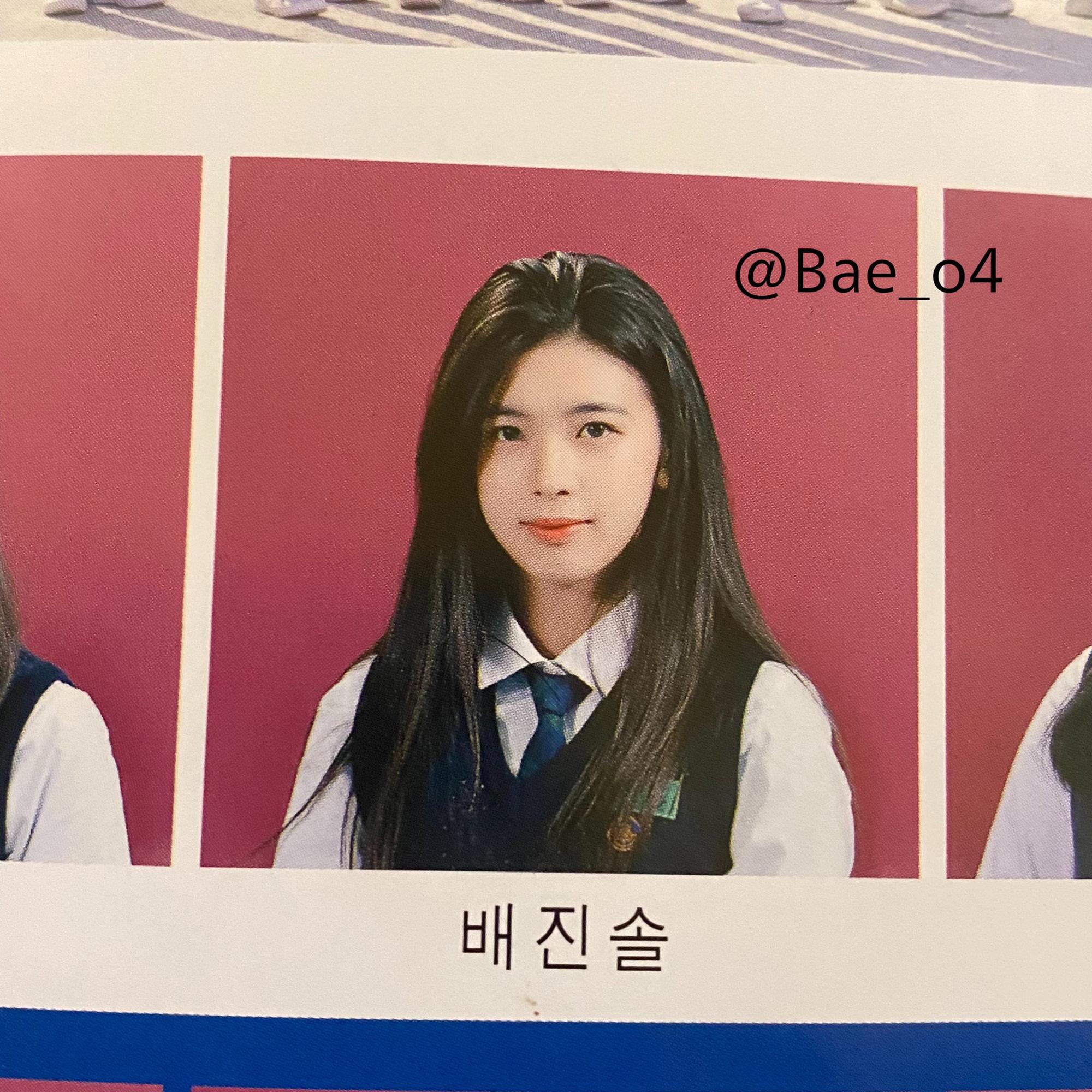 Tân binh JYP nhăm nhe ngôi nữ thần Kpop mới với nhan sắc như Suzy - Ryujin (ITZY), đến ảnh thẻ còn xinh ngất ngây - Ảnh 6.