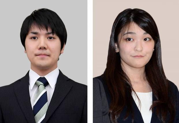 Công chúa Nhật khiến dân chúng buồn lòng vì cưới thường dân: Từng là viên ngọc quý được yêu mến giờ chỉ thấy gượng cười mỗi lần xuất hiện - ảnh 1