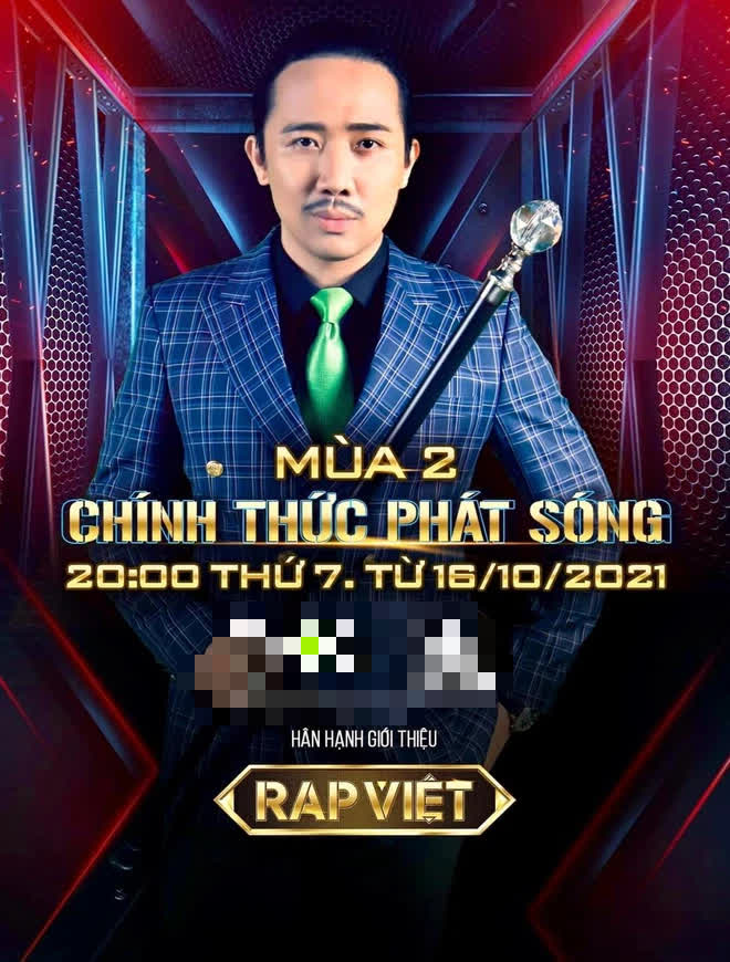 Không phải sao kê, netizen khẩn khoản cầu xin Trấn Thành làm một việc khác sau khi chiêm ngưỡng tạo hình Rap Việt mùa 2 - Ảnh 1.