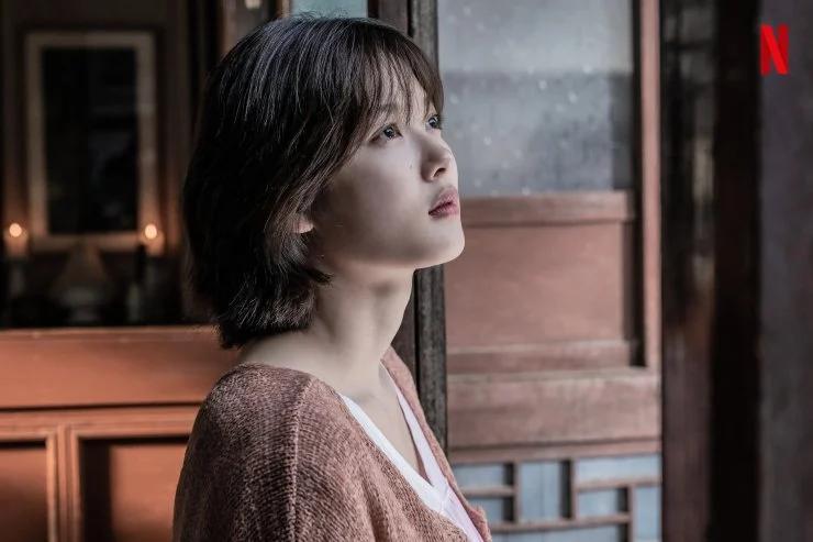 5 mỹ nhân Hàn dính lời nguyền bom xịt: Kim Yoo Jung toàn chọn sai kịch bản, Park Min Young thất bại ê chề - Ảnh 6.
