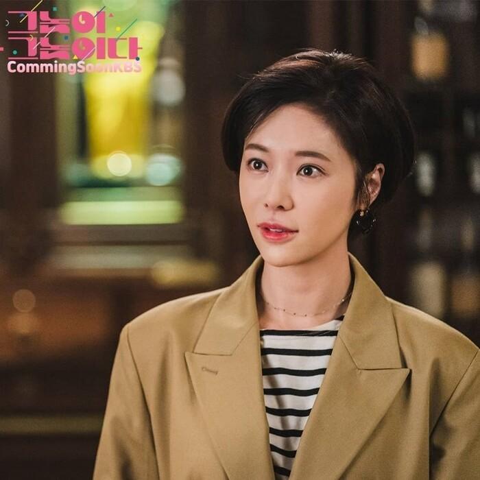 5 mỹ nhân Hàn dính lời nguyền bom xịt: Kim Yoo Jung toàn chọn sai kịch bản, Park Min Young thất bại ê chề - Ảnh 13.