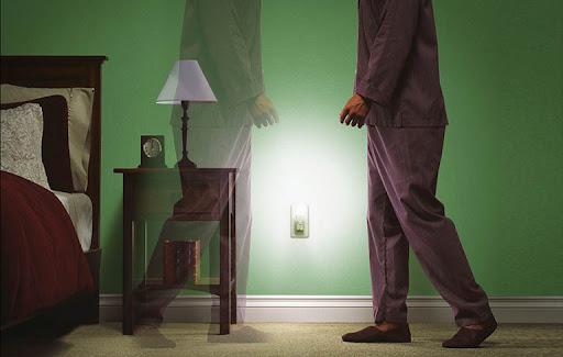 3 triệu chứng xuất hiện khi ngủ ngầm cảnh báo gan có vấn đề, bạn đừng bao giờ chủ quan bỏ qua - ảnh 2