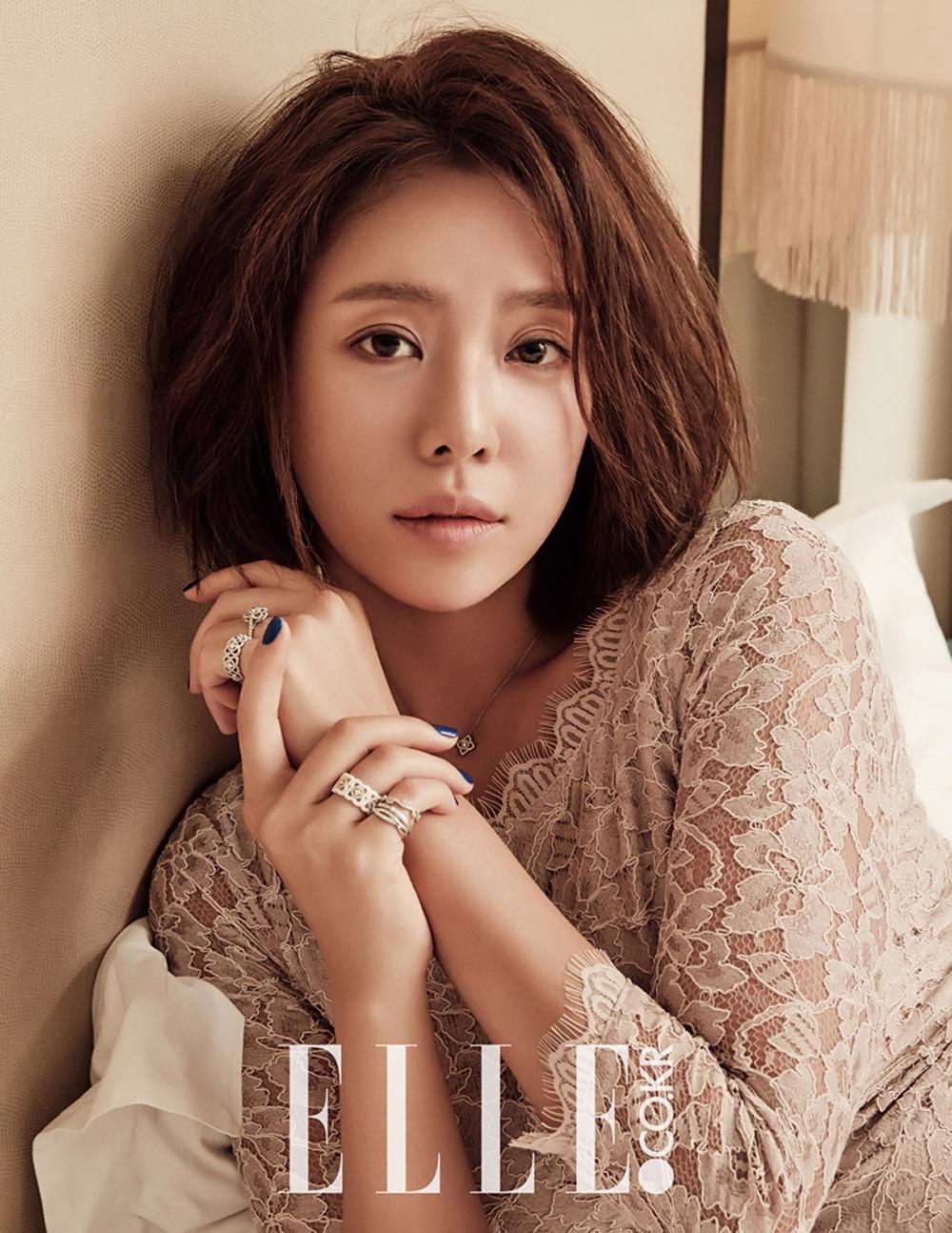 HOT: Hwang Jung Eum (She Was Pretty) mang thai lần 2 sau 1 năm gần ly dị chồng đại gia - Ảnh 2.