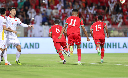 Tổng kết trận Việt Nam - Oman: Trọng tài cứ phải make it complicated thế nhở, tôi không thể nào enjoy cái moment này được?! - ảnh 5