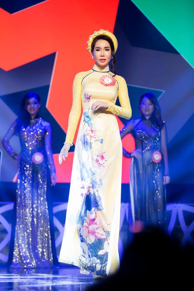 Vụ Hoa hậu Lã Kỳ Anh trộm đồng hồ 2 tỷ của người yêu: Từ dấu vết trên Facebook, trinh sát nhanh chóng lần ra đấu mối - ảnh 4