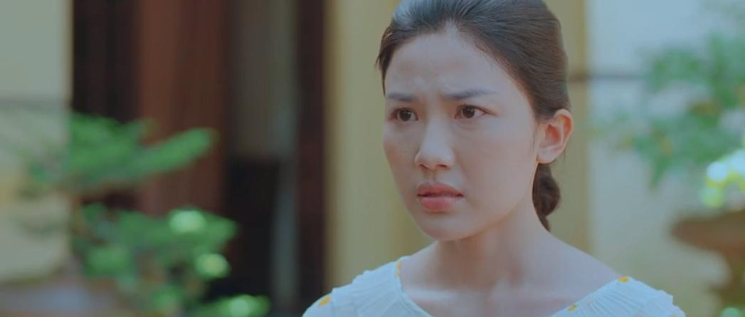 Vừa mới yêu được Khả Ngân, Thanh Sơn đã run người lo lộ bí mật hám tiền ở 11 Tháng 5 Ngày - Ảnh 4.