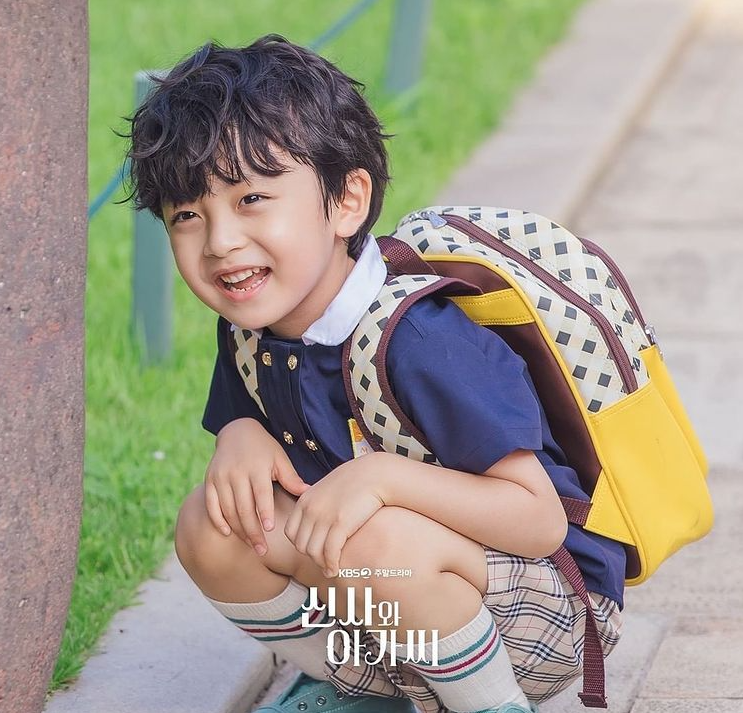 Màn giả gái đỉnh nhất phim Hàn thuộc về sao nhí 5 tuổi: Bản sao của đại mỹ nhân, hết phim vẫn không ai biết giới tính thật - Ảnh 7.