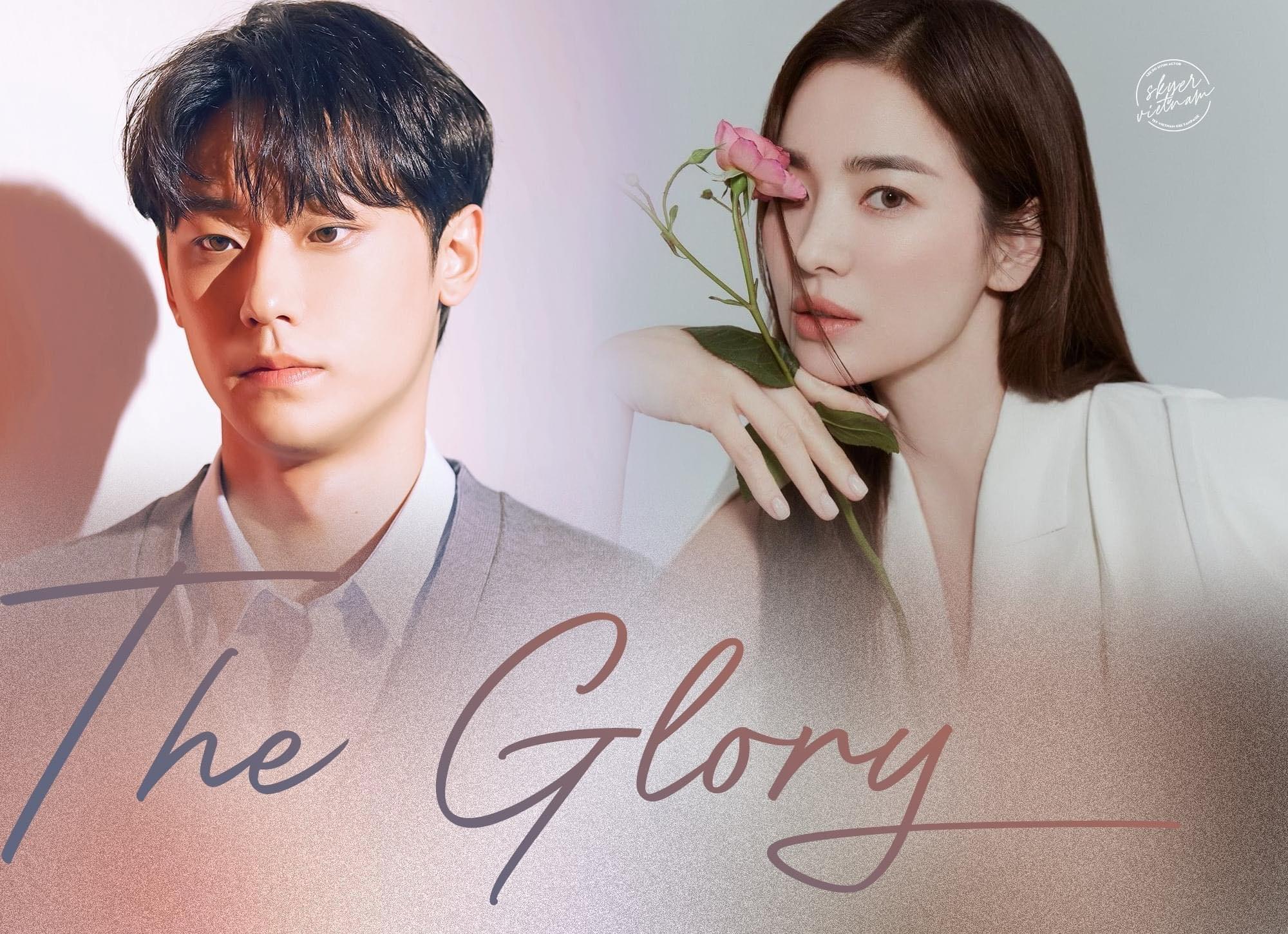 Song Hye Kyo bị ném đá tơi tả vì nhận phim với trai trẻ Lee Do Hyun: Chênh tuổi quá nhiều còn hay dính phốt? - Ảnh 1.