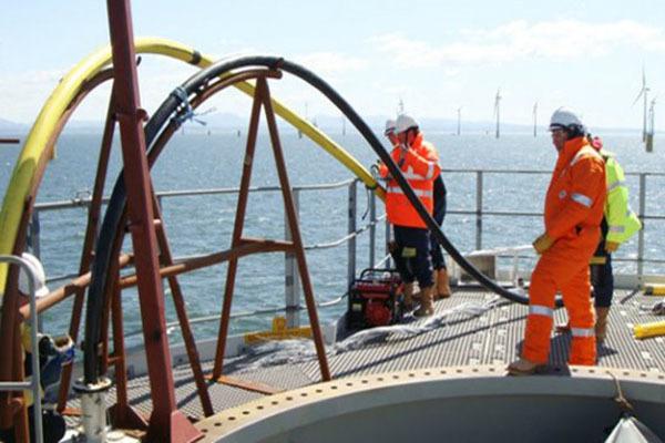 Tuyến cáp quang biển quốc tế AAG đã được sửa xong - ảnh 1