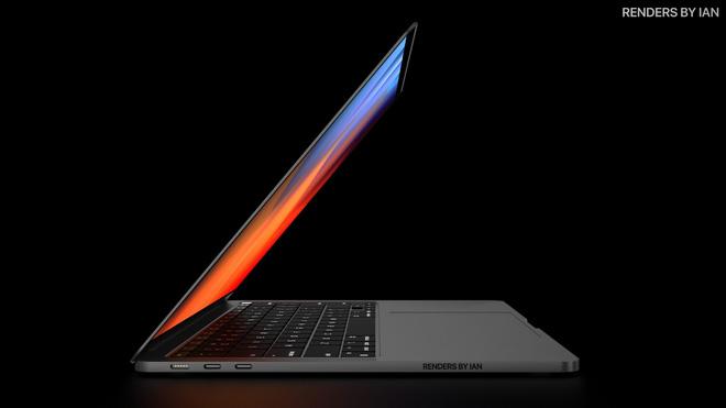 MacBook Pro M1X sẽ có ít nhất 16GB RAM, màn hình Mini LED và củ sạc MagSafe mới - ảnh 1