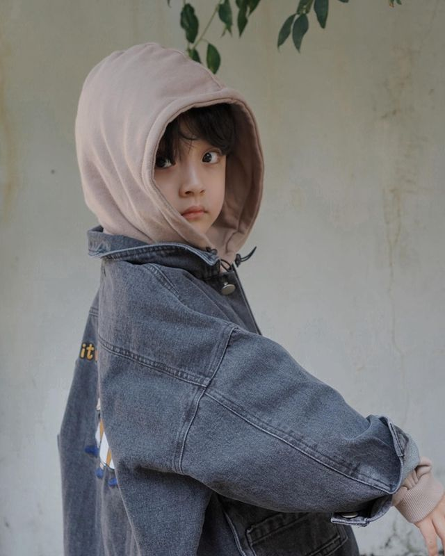 Màn giả gái đỉnh nhất phim Hàn thuộc về sao nhí 5 tuổi: Bản sao của đại mỹ nhân, hết phim vẫn không ai biết giới tính thật - Ảnh 4.
