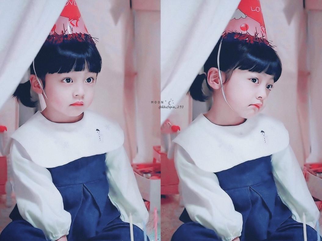 Màn giả gái đỉnh nhất phim Hàn thuộc về sao nhí 5 tuổi: Bản sao của đại mỹ nhân, hết phim vẫn không ai biết giới tính thật - Ảnh 6.