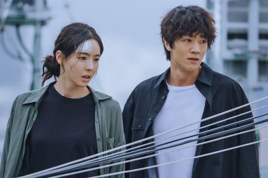 Rating thấp xỉu nhưng 5 phim Hàn này vẫn cực chất lượng: Tiếc nhất là phim của mỹ nữ không tuổi Jang Nara - Ảnh 1.