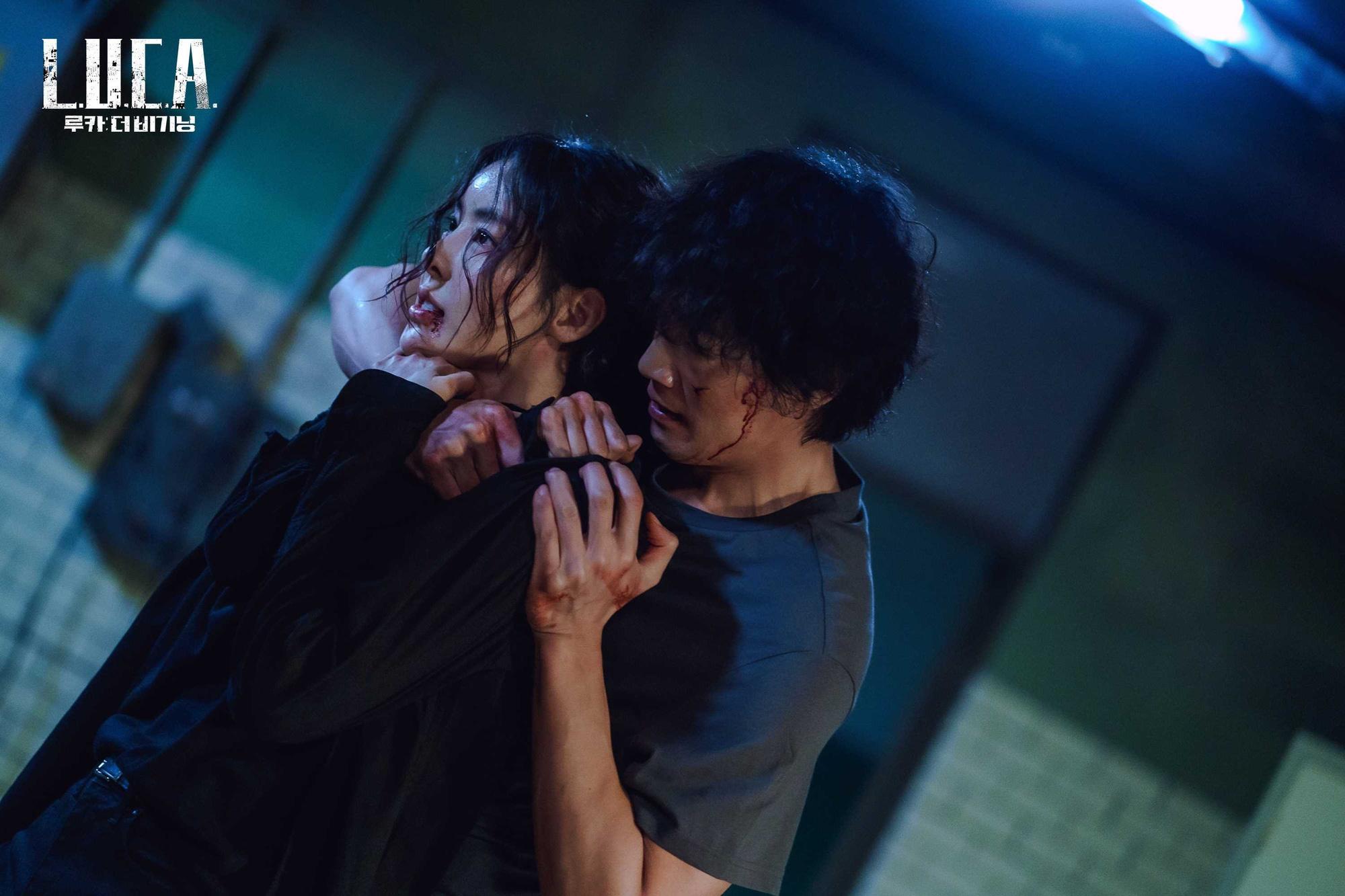 Rating thấp xỉu nhưng 5 phim Hàn này vẫn cực chất lượng: Tiếc nhất là phim của mỹ nữ không tuổi Jang Nara - Ảnh 2.