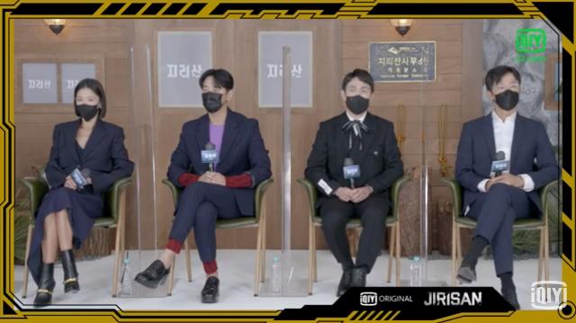 Sự kiện toàn cầu hot nhất hôm nay: Jeon Ji Hyun hở bạo khoe body khó tin, thái tử Joo Ji Hoon lần đầu hé lộ quan hệ với mợ chảnh - Ảnh 11.