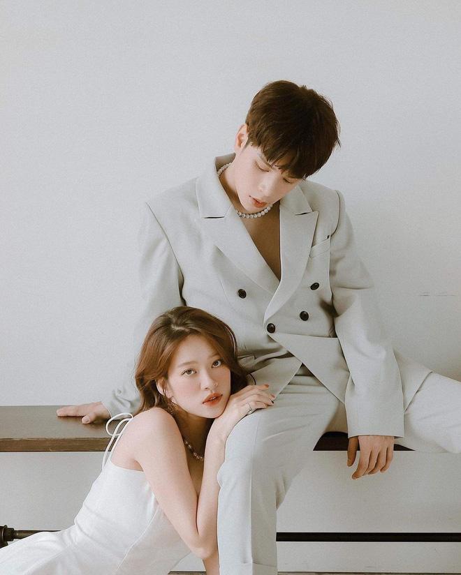 Khoe giấy đăng kí kết hôn, vợ chồng Jaykii bị netizen kém duyên phán bỏ nhau sớm, chính chủ liền đáp trả cực gắt! - Ảnh 5.