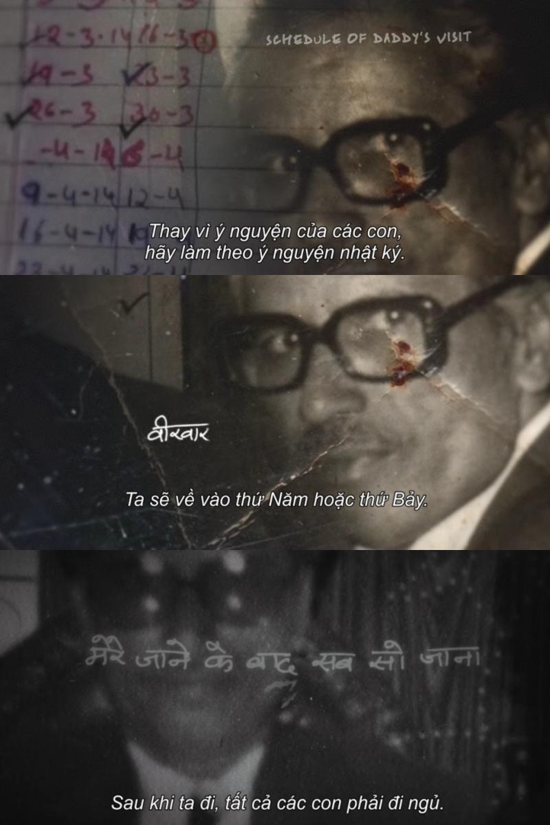 Lời giải cho bí ẩn gia đình 11 người treo cổ được hé lộ trên phim tài liệu mới: Bằng chứng ở hiện trường lật mở hiện tượng nhập hồn kỳ bí - Ảnh 3.