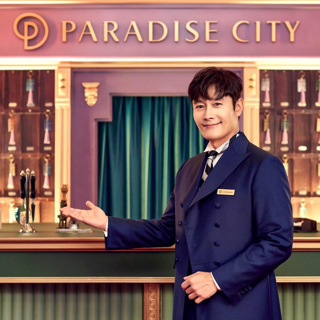Bố bạn gái tin đồn của V (BTS): Triệu phú top 50 giàu nhất xứ Hàn, quen cả dàn sao khủng, nhưng lại có tập đoàn dính loạt bê bối - Ảnh 7.