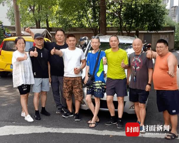 Bỏ việc để đưa bạn thân bị ung thư đi phượt xuyên Trung Quốc - ảnh 3