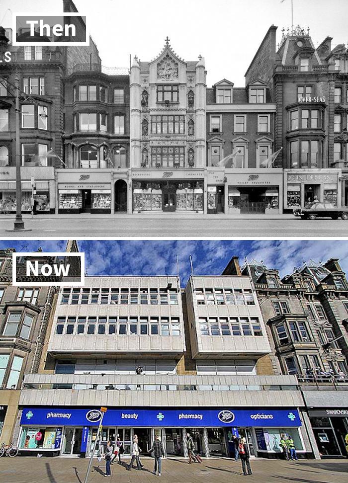 20 ngôi nhà cổ được cải tạo sau trăm năm thăng trầm, ai ngờ sửa xong xấu thậm tệ hơn trước - Ảnh 2.