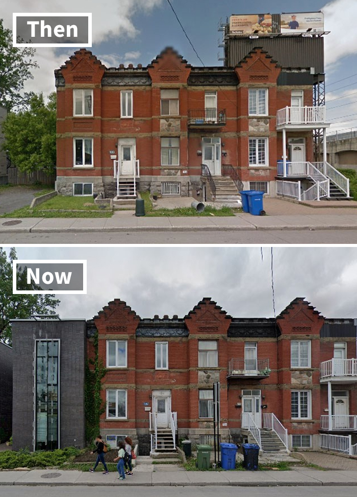 20 ngôi nhà cổ được cải tạo sau trăm năm thăng trầm, ai ngờ sửa xong xấu thậm tệ hơn trước - Ảnh 18.