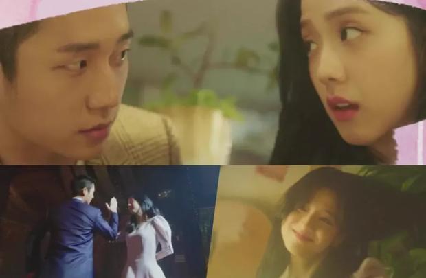 Bom tấn của Jisoo (BLACKPINK) tung teaser chính thức, netizen Việt khóc ròng vì chiếu ở nền tảng không ai xem được - Ảnh 3.