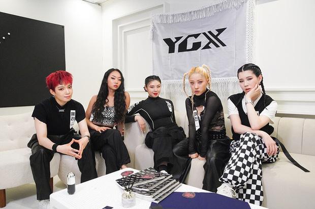 Giữa tranh cãi ủng hộ dancer YG ở Street Woman Fighter, Rosé (BLACKPINK) bỗng có động thái bất ngờ - ảnh 3