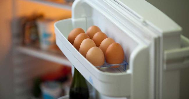Chuyên gia chỉ ra lỗ hổng khi bảo quản trứng theo cách này khiến ai cũng ngớ người, hóa ra bao lâu nay mình vẫn làm sai - ảnh 1