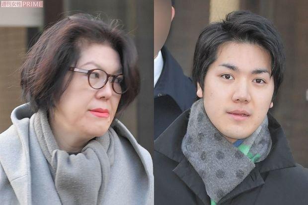 Bê bối liên tiếp bủa vây vị hôn phu của Công chúa Nhật Bản, hé lộ chân dung người mẹ chồng bị dư luận lên án - ảnh 1