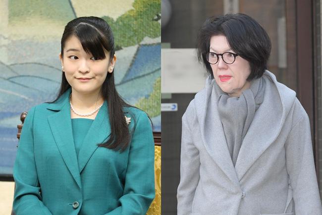 Bê bối liên tiếp bủa vây vị hôn phu của Công chúa Nhật Bản, hé lộ chân dung người mẹ chồng bị dư luận lên án - ảnh 2