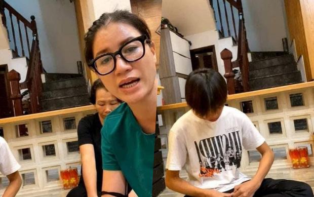 Bị bà Phương Hằng dọa kiện vì ép cung Hồ Văn Cường, Trang Trần lên tiếng thách thức cho 10 ngày gửi đơn - Ảnh 4.
