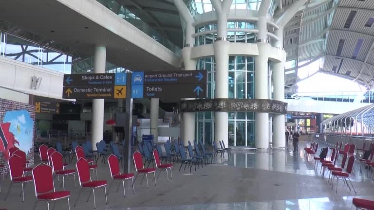 Vì sao Bali mở cửa nhưng vắng khách quốc tế?  - Ảnh 1.